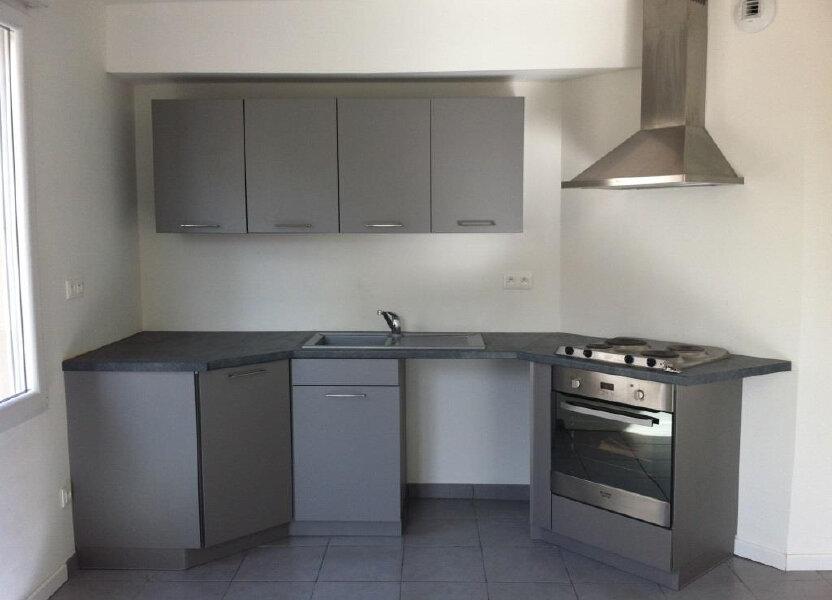 Appartement à louer 44m2 à Reims