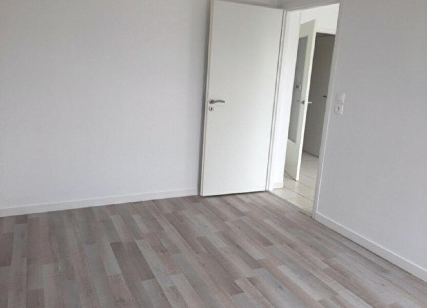 Appartement à louer 47.9m2 à Reims