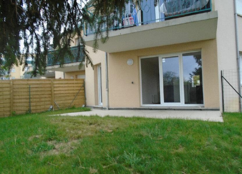 Appartement à louer 71m2 à Reims