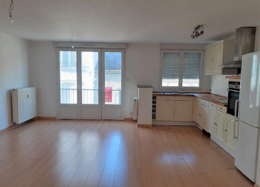 Appartement à louer 73m2 à Reims