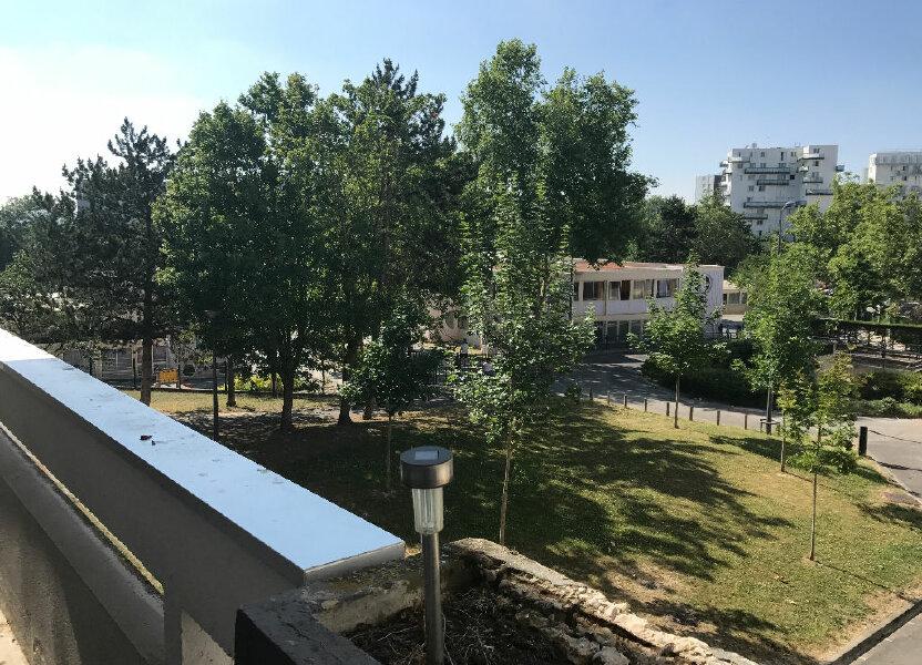 Appartement à louer 30.4m2 à Reims