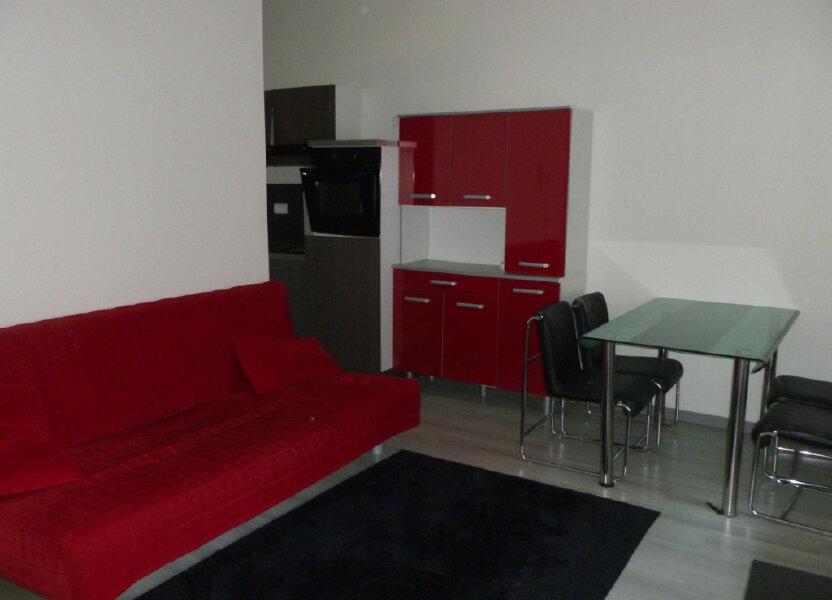 Appartement à louer 31.1m2 à Reims
