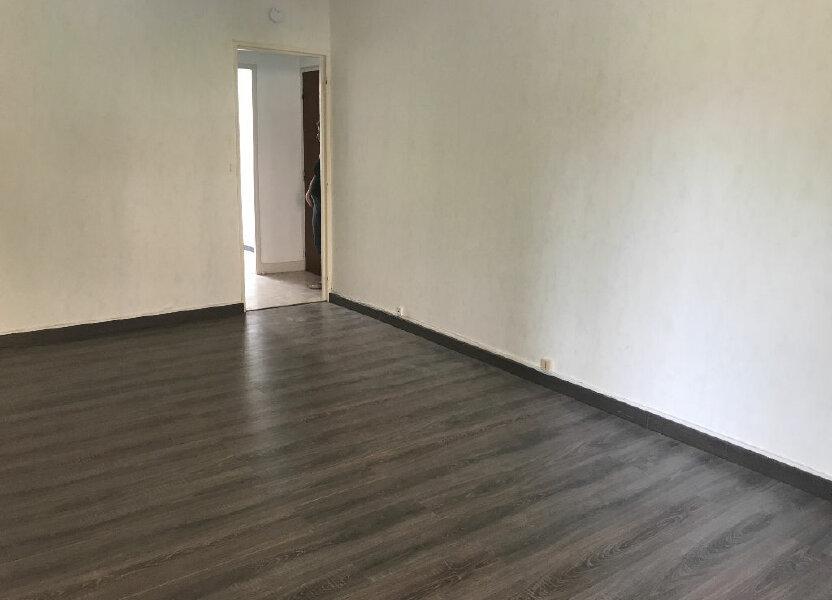 Appartement à louer 34.82m2 à Reims