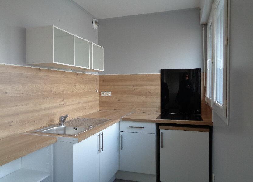 Appartement à louer 42.17m2 à Reims