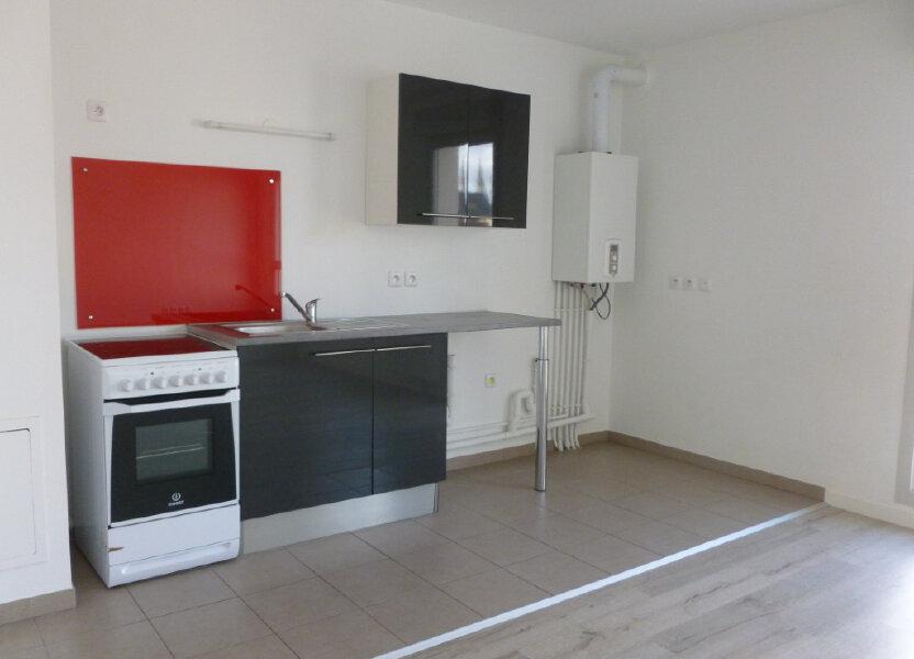 Appartement à louer 38.1m2 à Reims