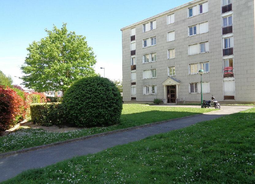 Appartement à louer 58.15m2 à Reims