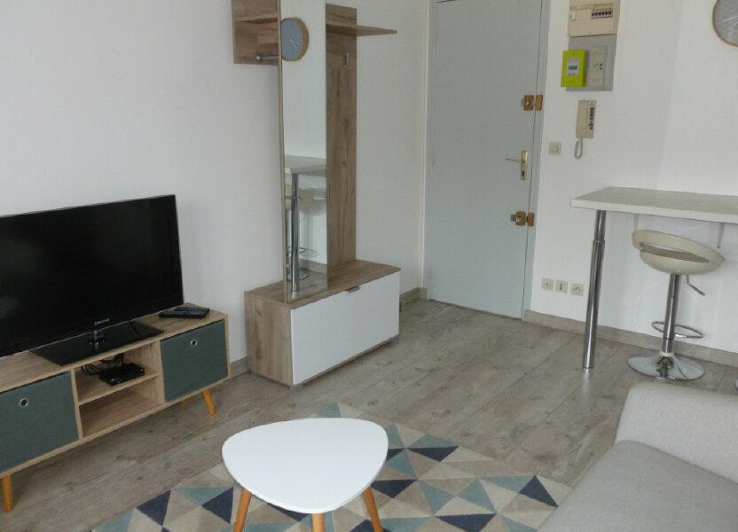 Appartement à louer 25.49m2 à Reims