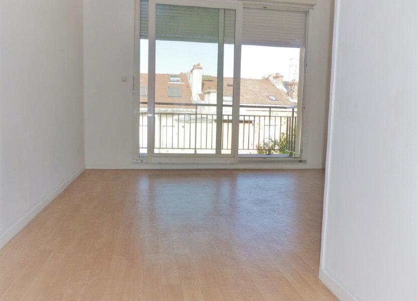 Appartement à louer 23.58m2 à Reims