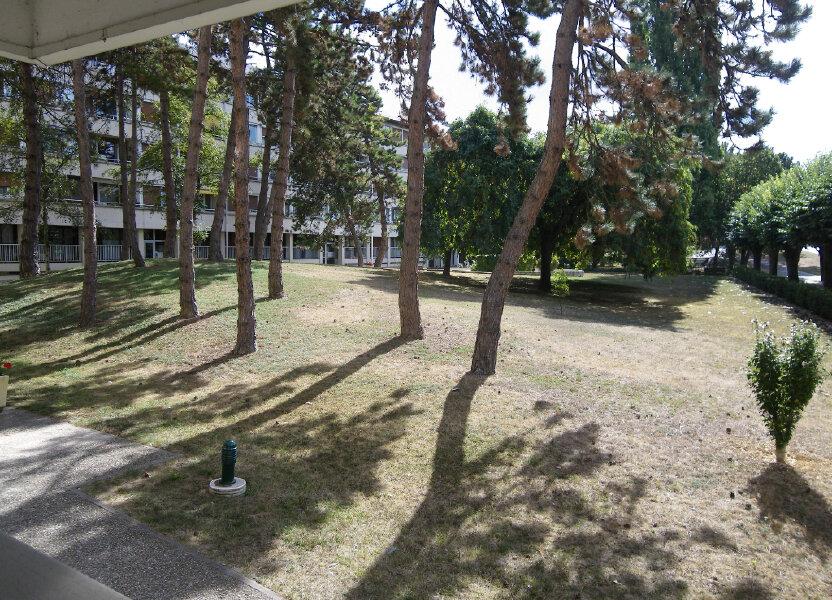 Appartement à vendre 99.35m2 à Reims