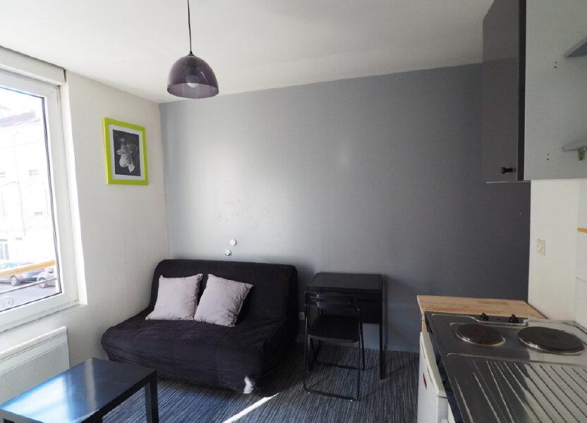 Appartement à louer 14.6m2 à Reims