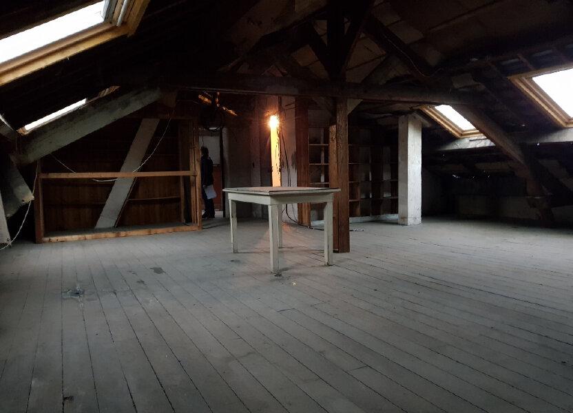 Appartement à vendre 88.5m2 à Reims