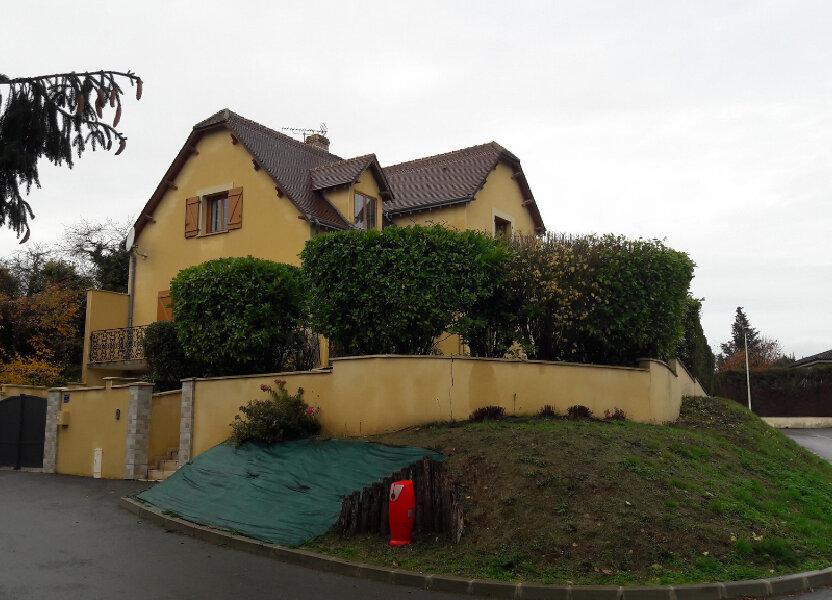 Maison à vendre 210m2 à Cormicy