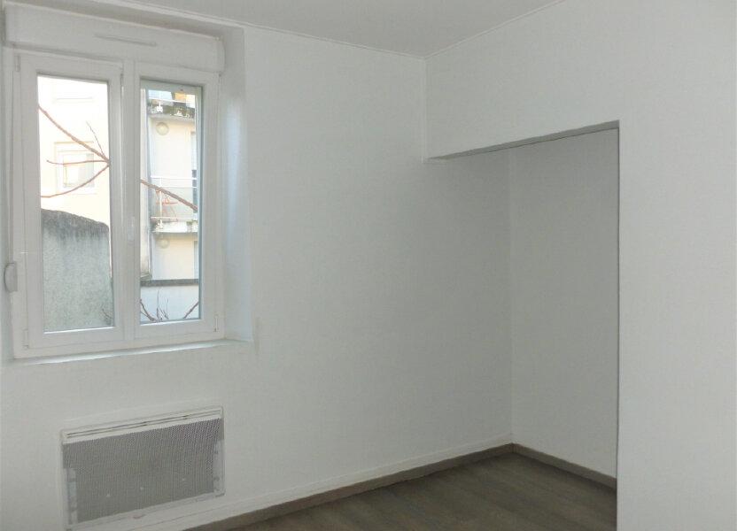 Appartement à louer 33.75m2 à Reims