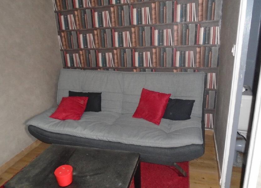 Appartement à louer 15m2 à Reims