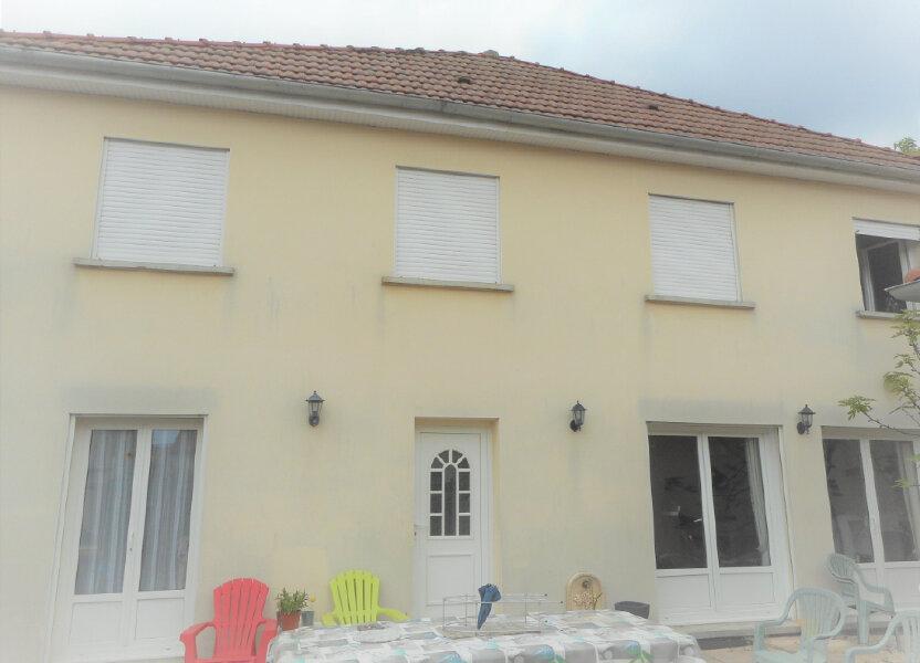 Maison à louer 131.74m2 à Reims