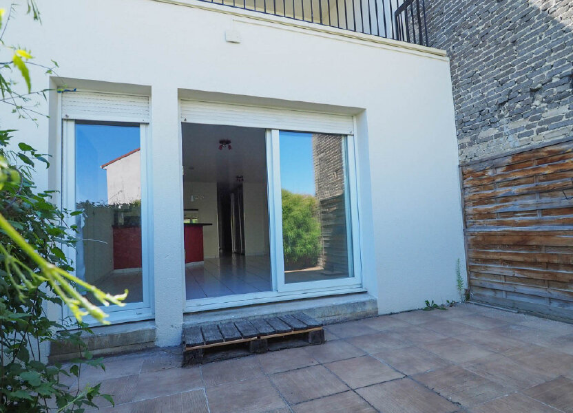 Appartement à vendre 68m2 à Reims