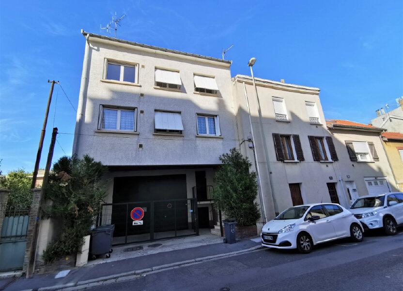Appartement à louer 91.55m2 à Reims