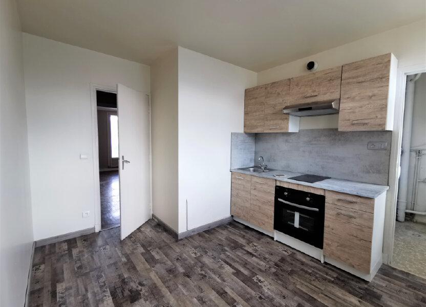 Appartement à louer 68m2 à Reims