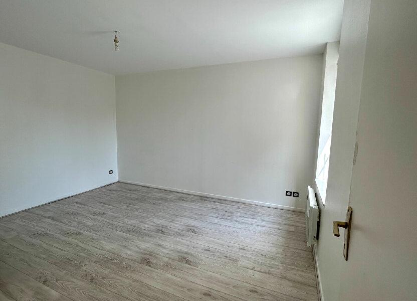 Appartement à louer 25.06m2 à Reims