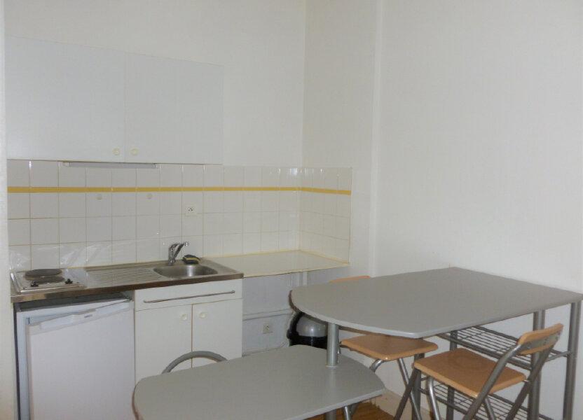 Appartement à louer 21.91m2 à Reims