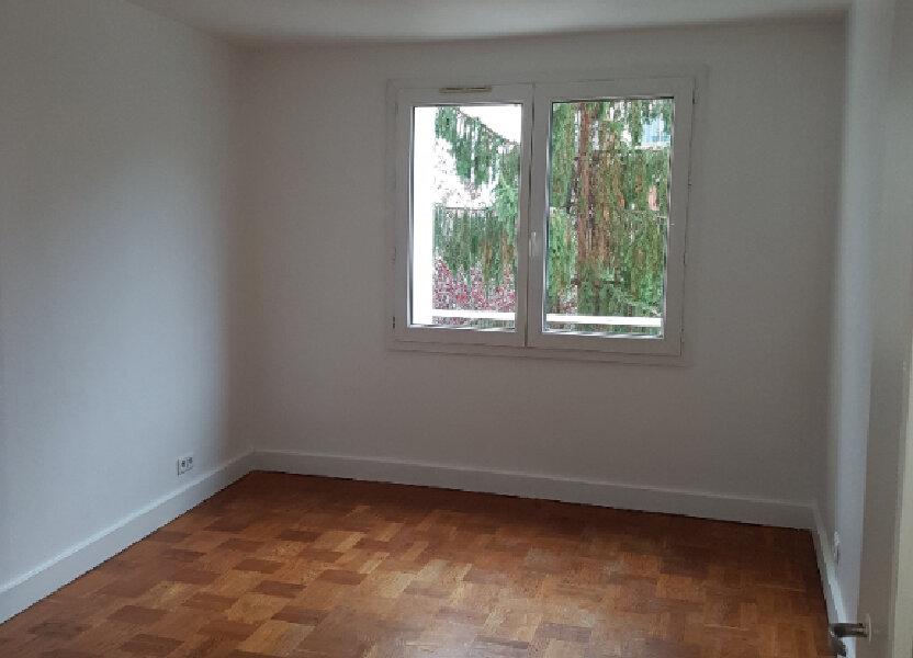 Appartement à louer 44m2 à Boulogne-Billancourt