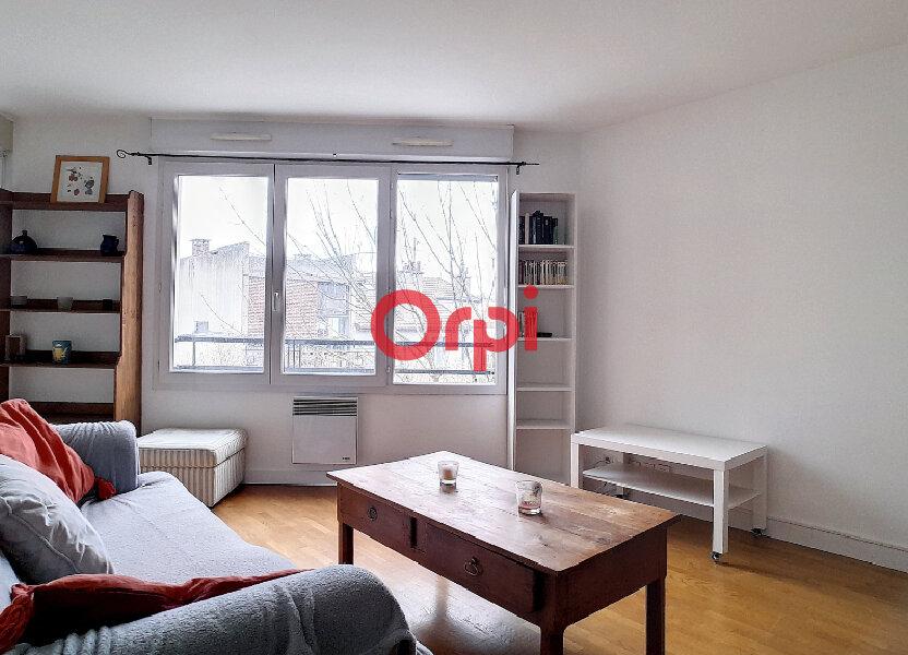 Appartement à louer 50m2 à Suresnes