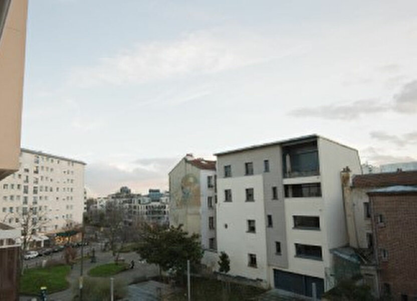 Appartement à louer 47m2 à Suresnes