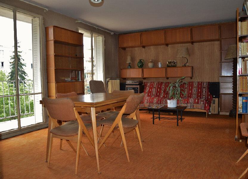 Appartement à vendre 63.93m2 à Rueil-Malmaison