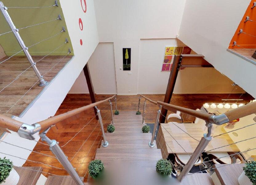 Maison à vendre 180m2 à Rueil-Malmaison