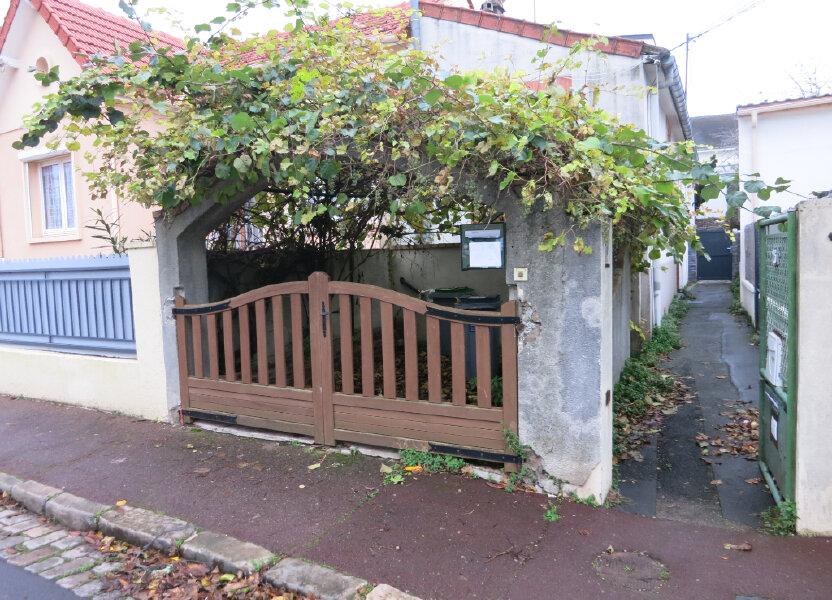 Maison à louer 26m2 à Rueil-Malmaison