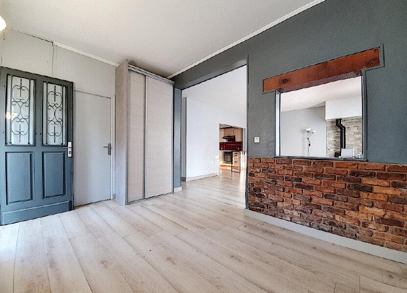 Maison à vendre 90.11m2 à Nanterre
