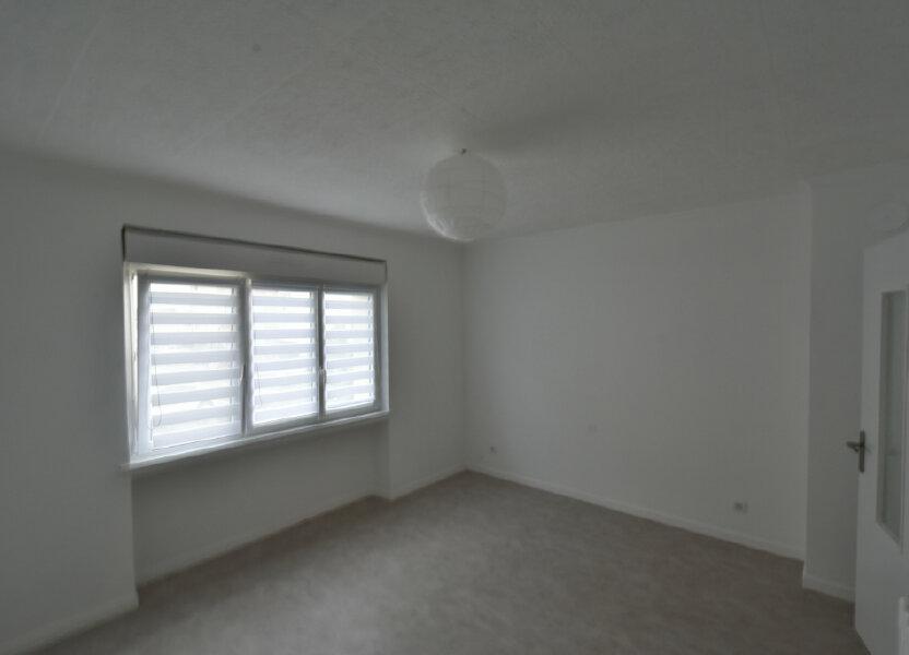 Appartement à louer 57.03m2 à Hettange-Grande
