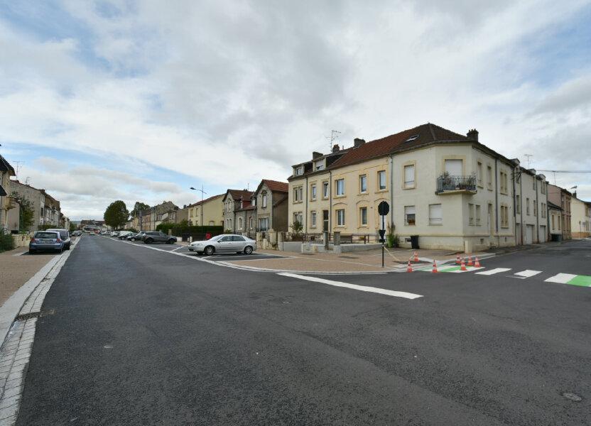 Maison à vendre 120m2 à Yutz