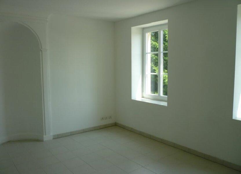 Appartement à louer 80m2 à Metzeresche