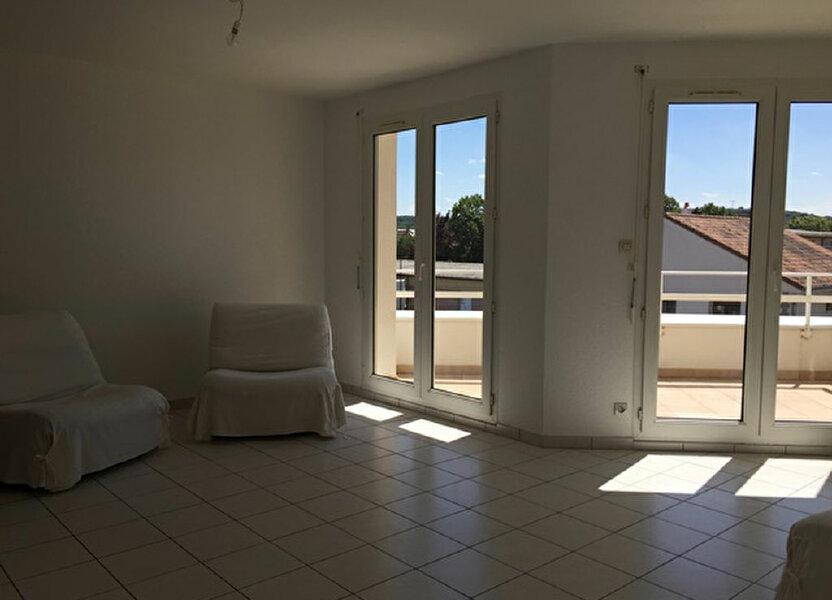 Appartement à louer 52m2 à Yutz