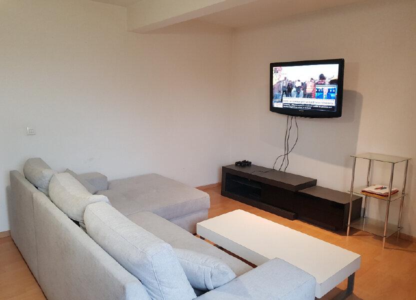 Appartement à louer 48.55m2 à Thionville