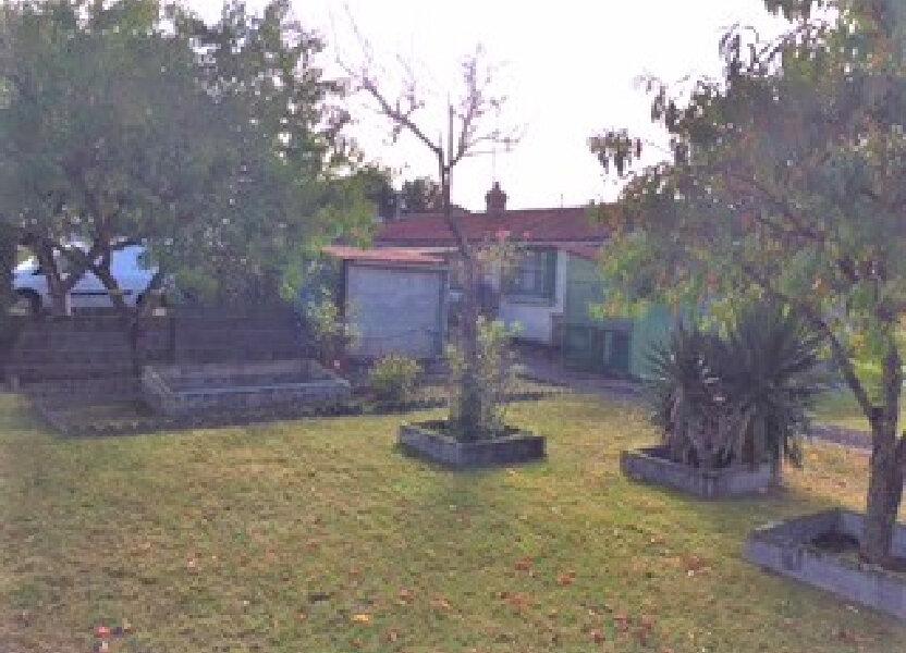 Maison à vendre 46m2 à Salbris