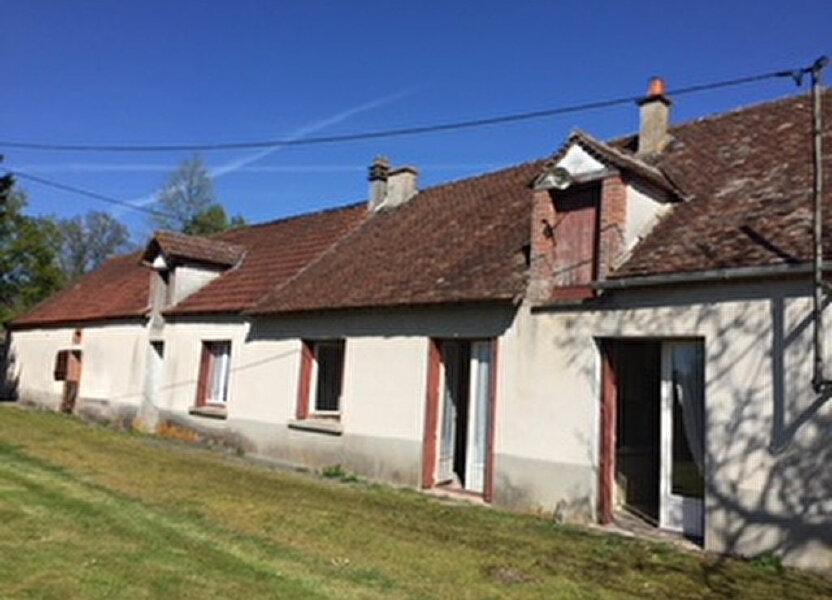 Maison à vendre 94m2 à Theillay