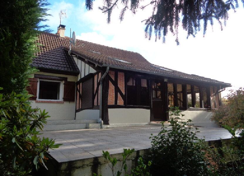 Maison à vendre 135m2 à La Ferté-Imbault