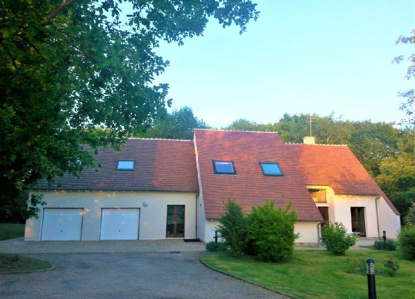 Maison à vendre 250m2 à Salbris