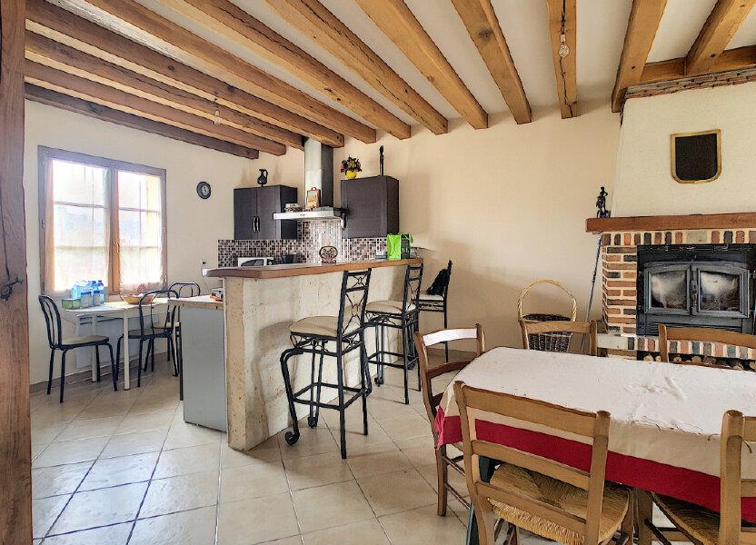 Maison à vendre 131m2 à Saint-Viâtre