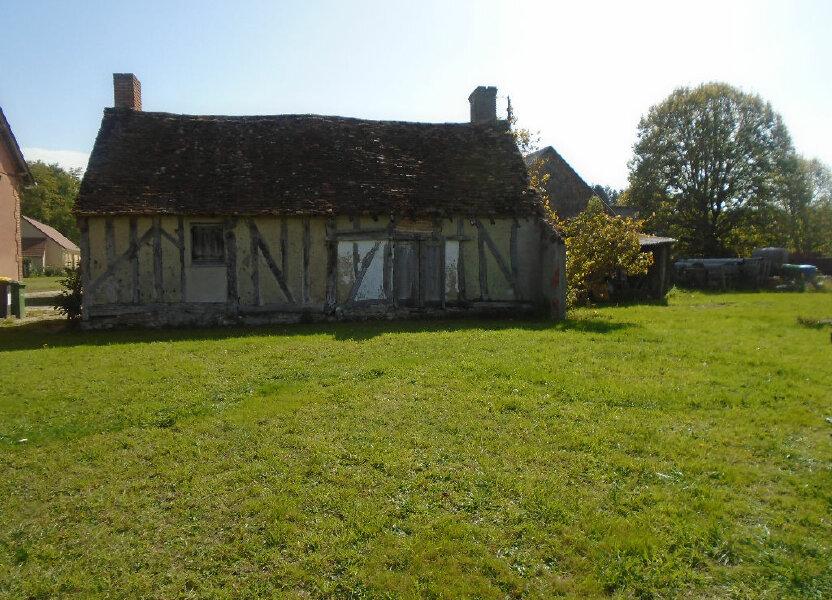 Maison à vendre 40m2 à Neung-sur-Beuvron