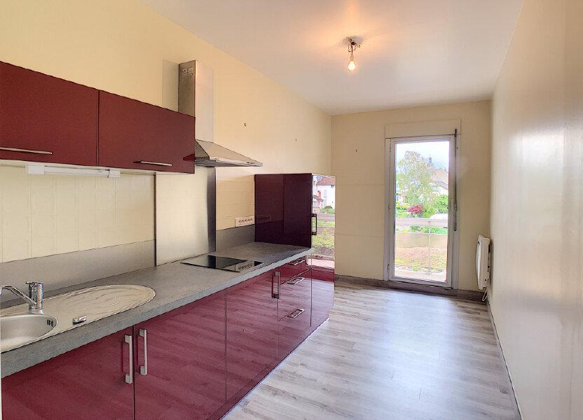 Appartement à louer 45m2 à Romorantin-Lanthenay