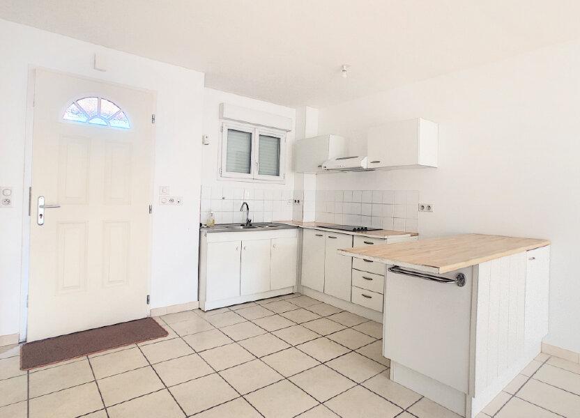 Appartement à louer 56.2m2 à Salbris