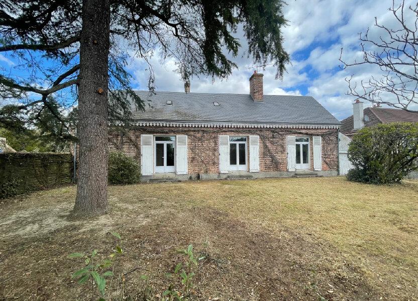 Maison à vendre 124m2 à Salbris