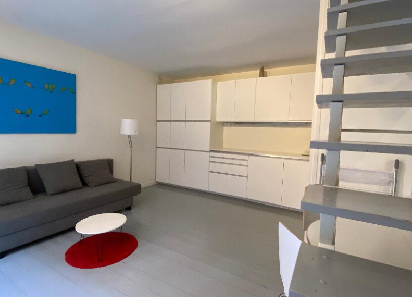 Appartement à louer 40m2 à Paris 12