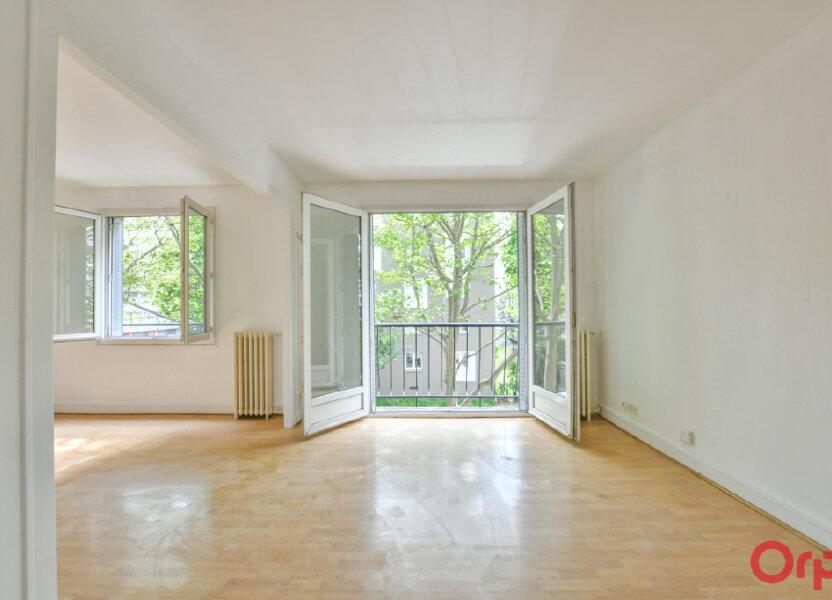 Appartement à vendre 66m2 à Charenton-le-Pont