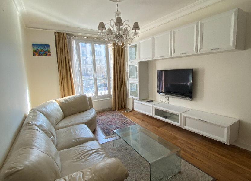 Appartement à louer 47.29m2 à Paris 12