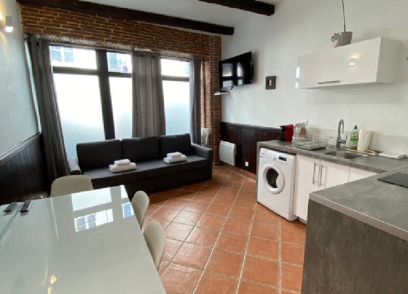 Appartement à louer 70m2 à Paris 2