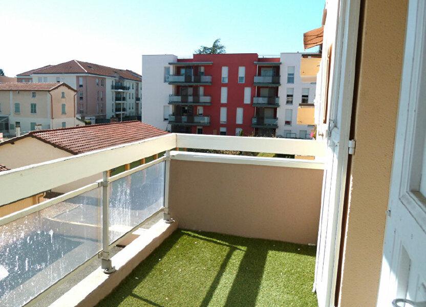 Appartement à vendre 68m2 à Craponne